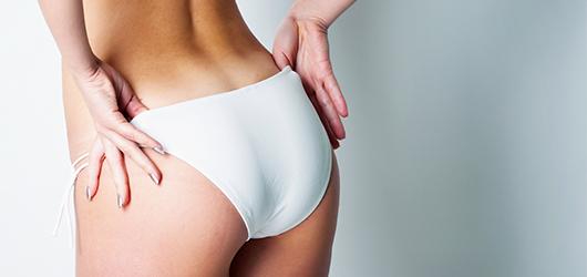 残念尻の代表「四角尻」の原因と改善のためのデイリーケア