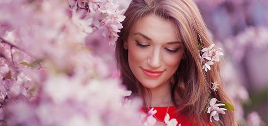 花粉によるアトピー性皮膚炎の悪化を防ぐ方法