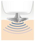 超音波ハンドピース